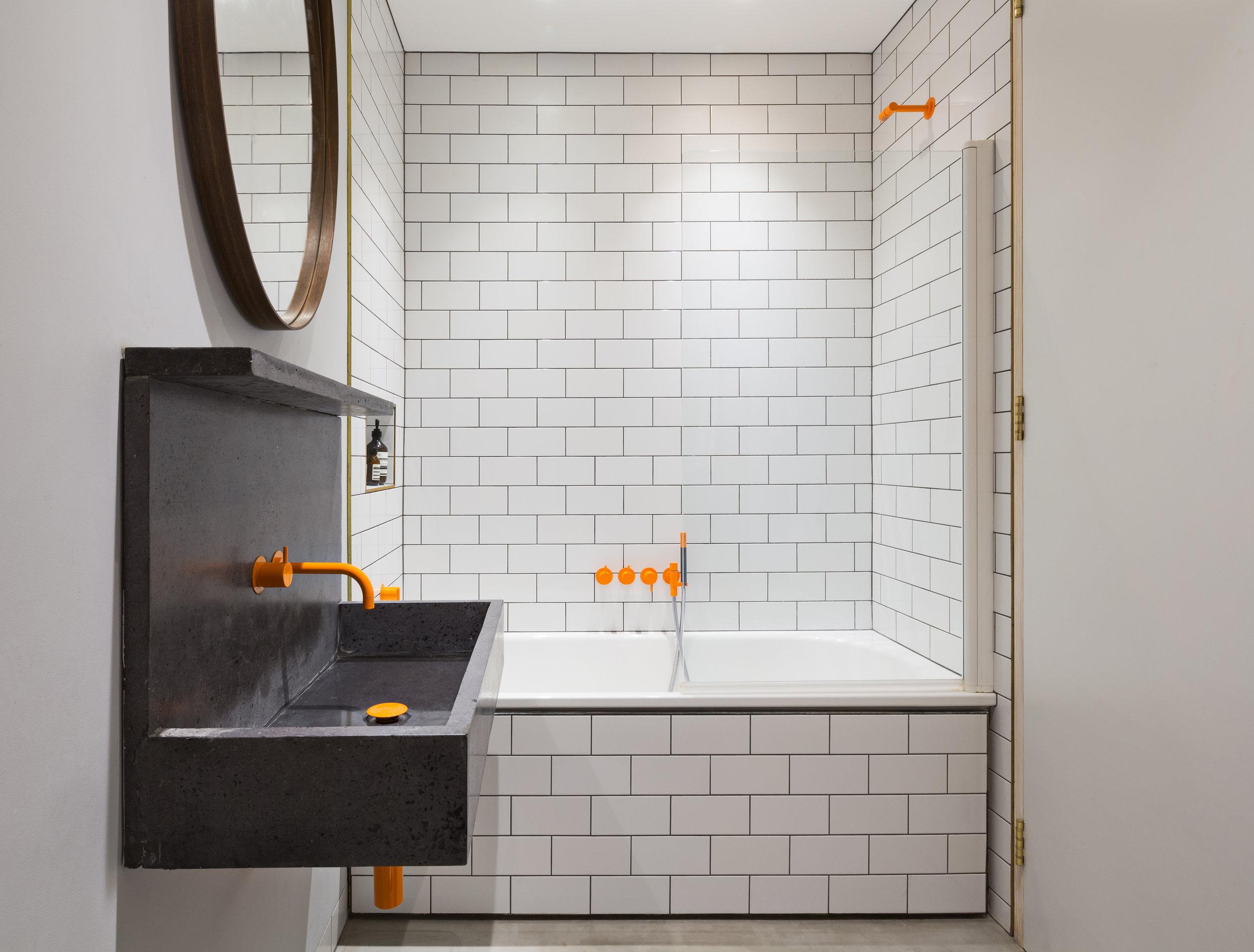 Etch Bathroom