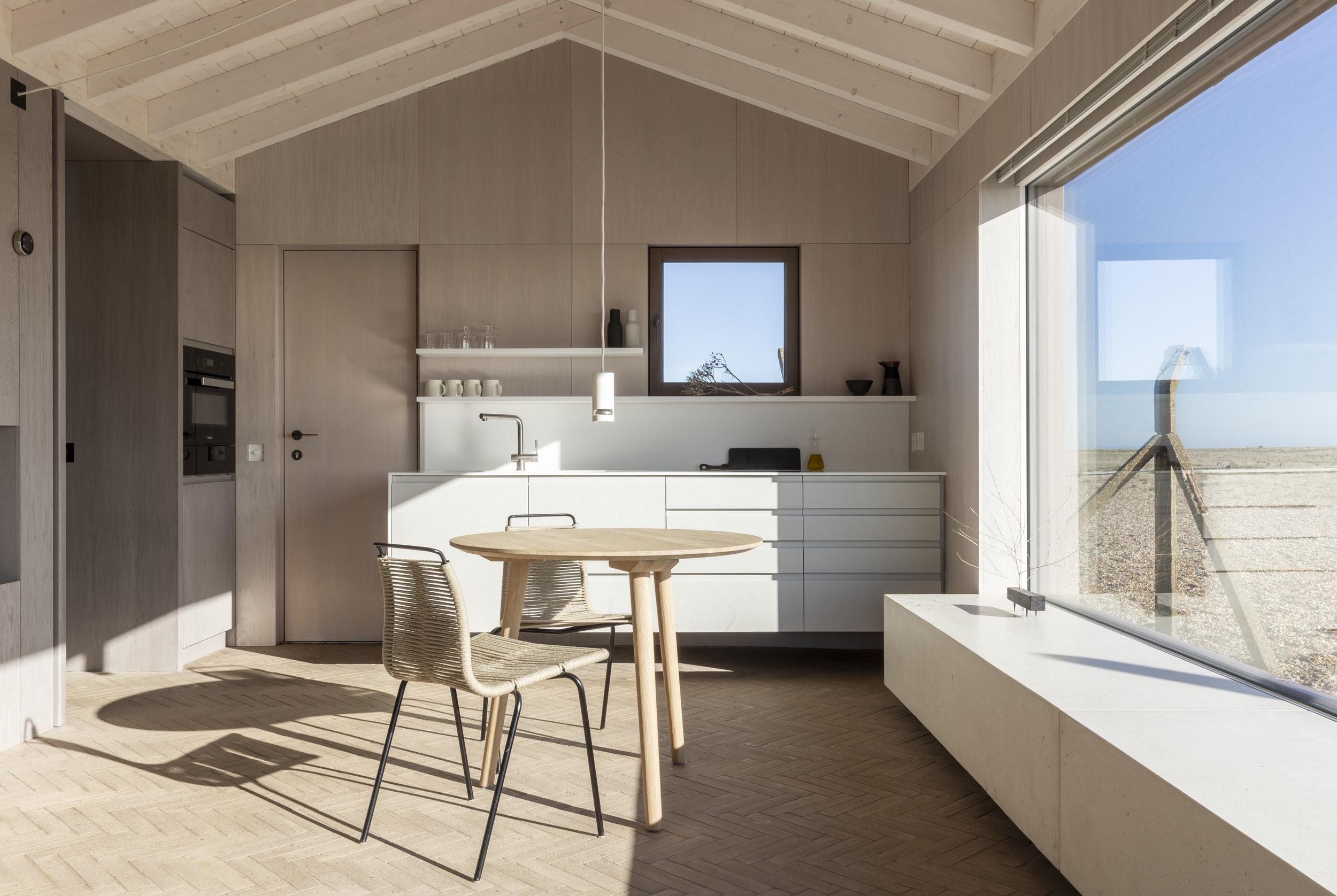 Decca Kitchen