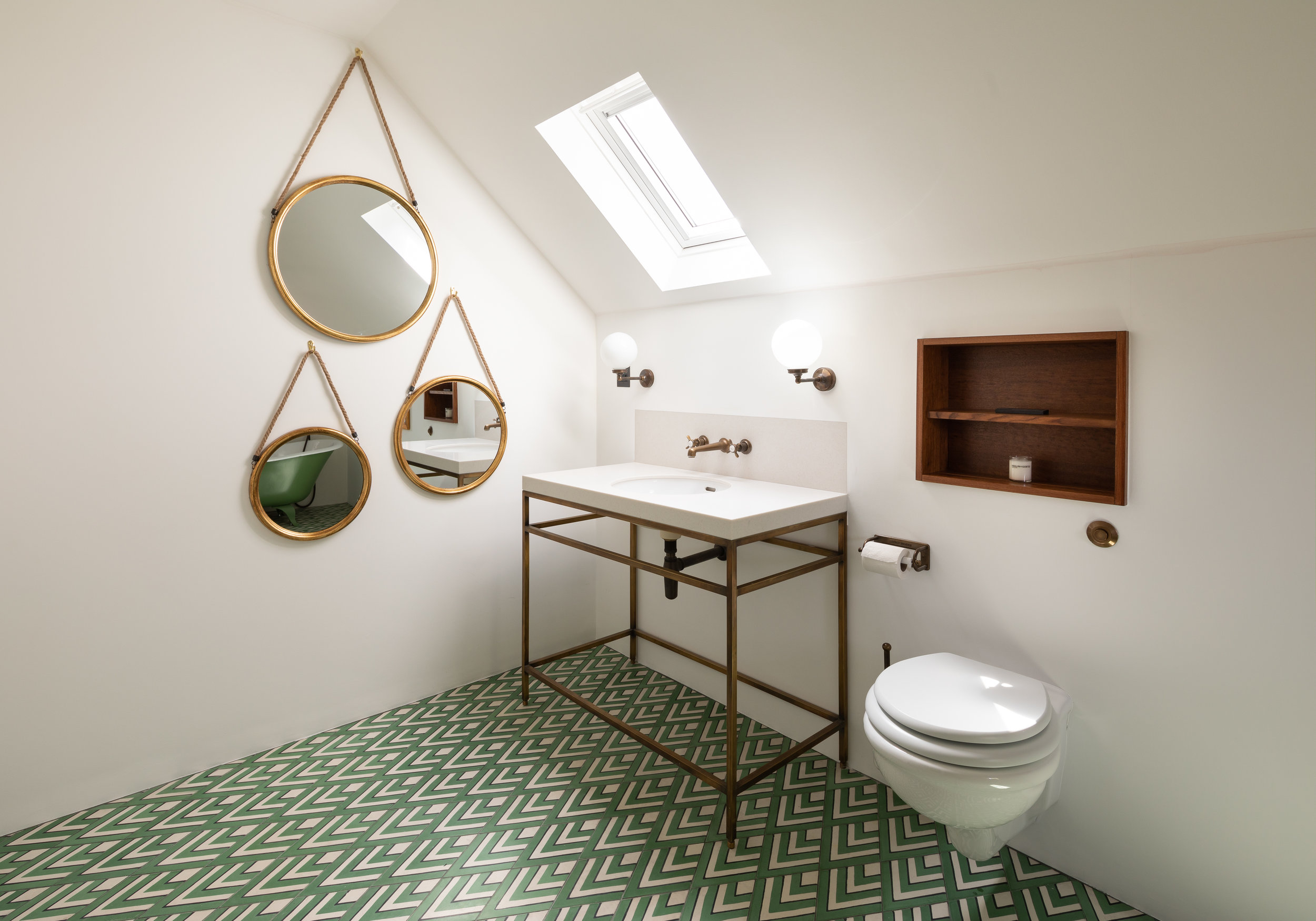 Cheshire Bathroom