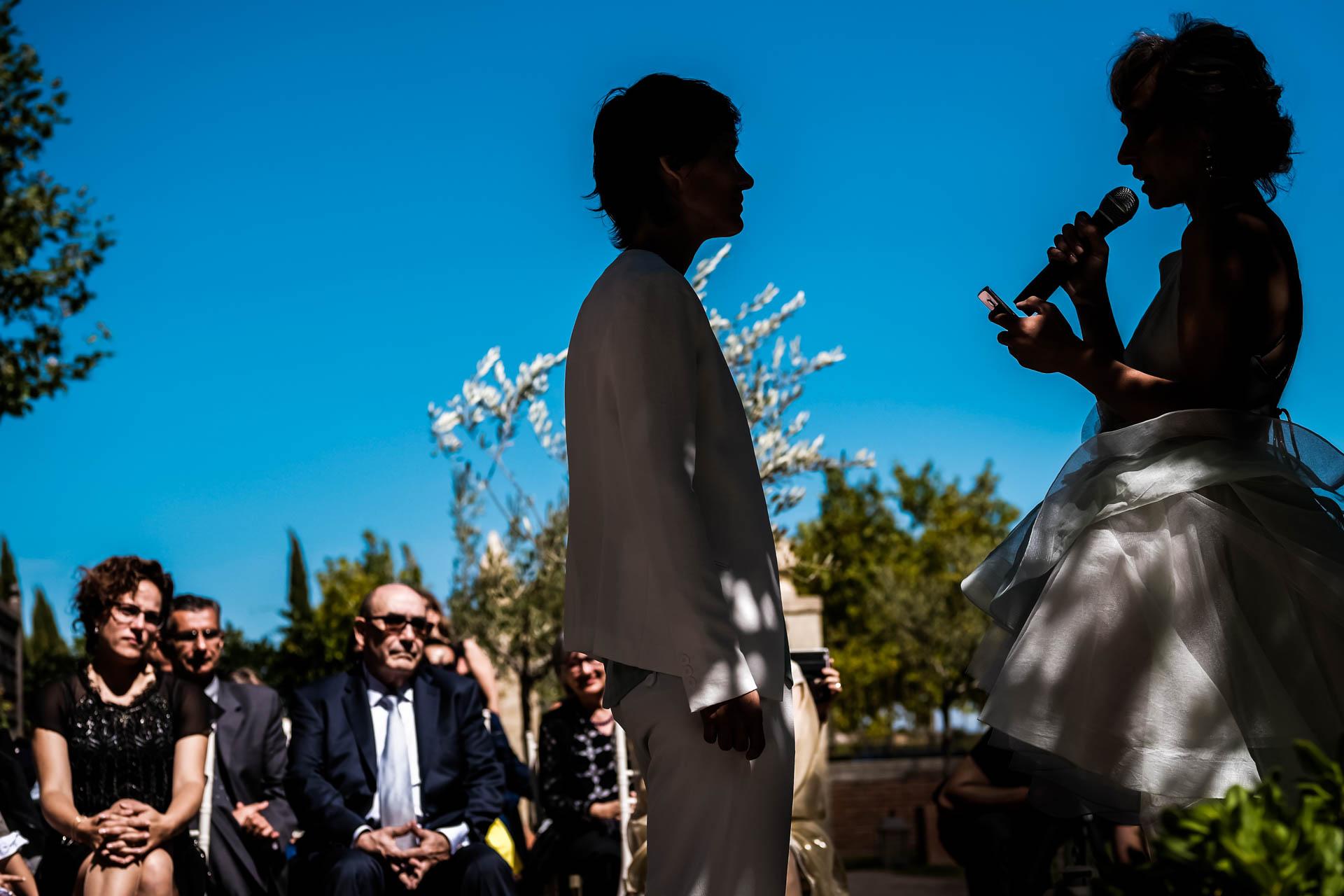 LGTB wedding spain