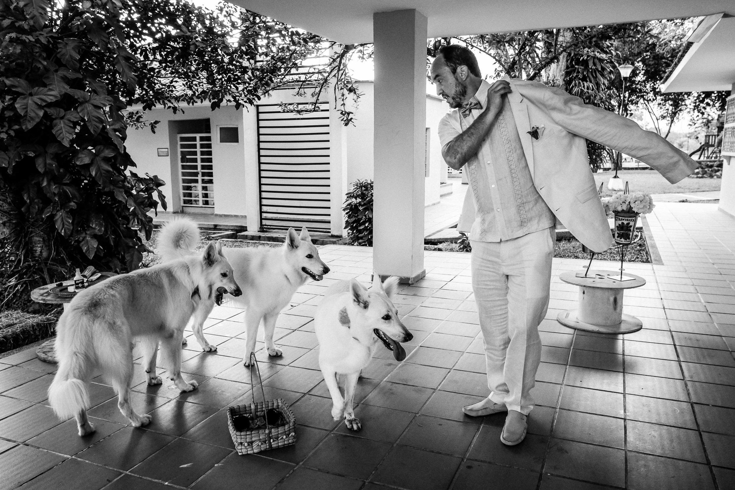 fotografo de boda destino colombia