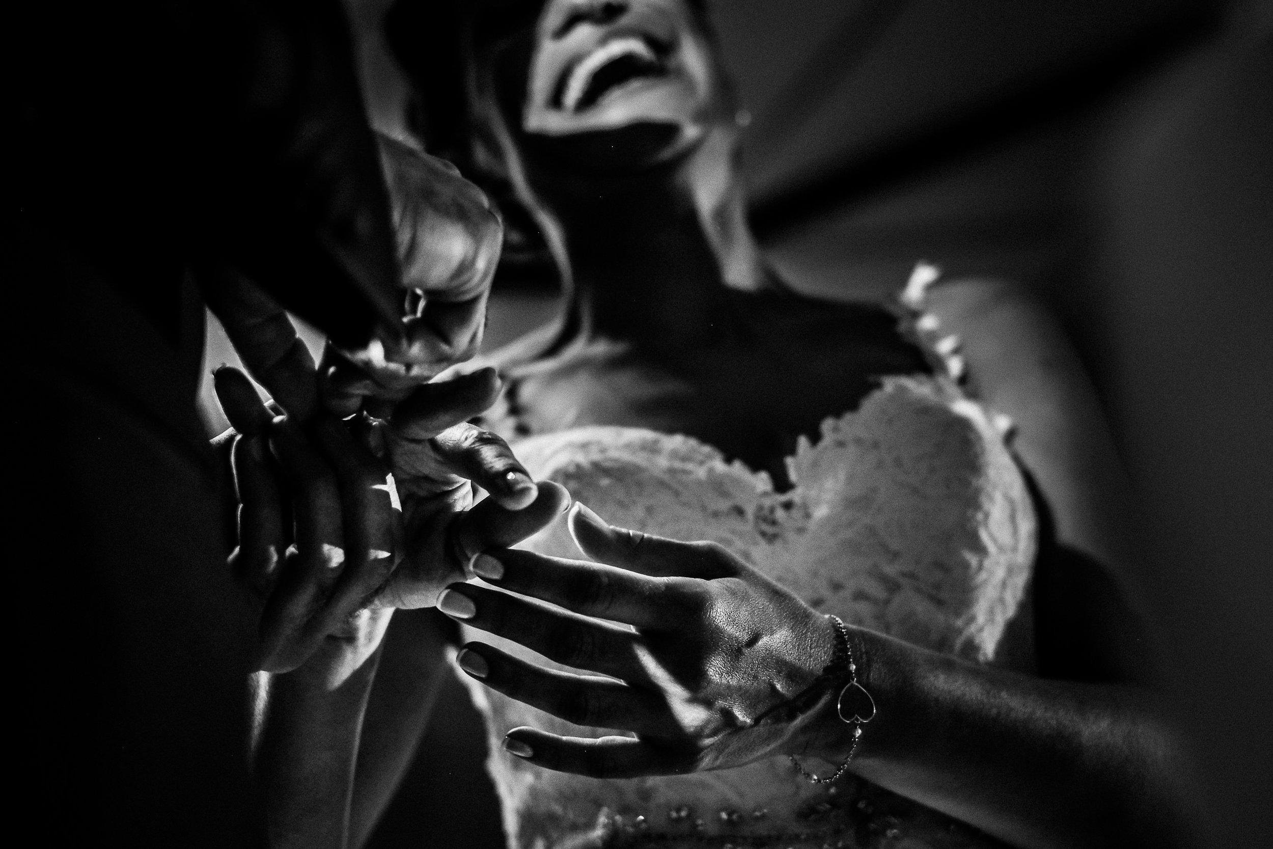 anillos de boda