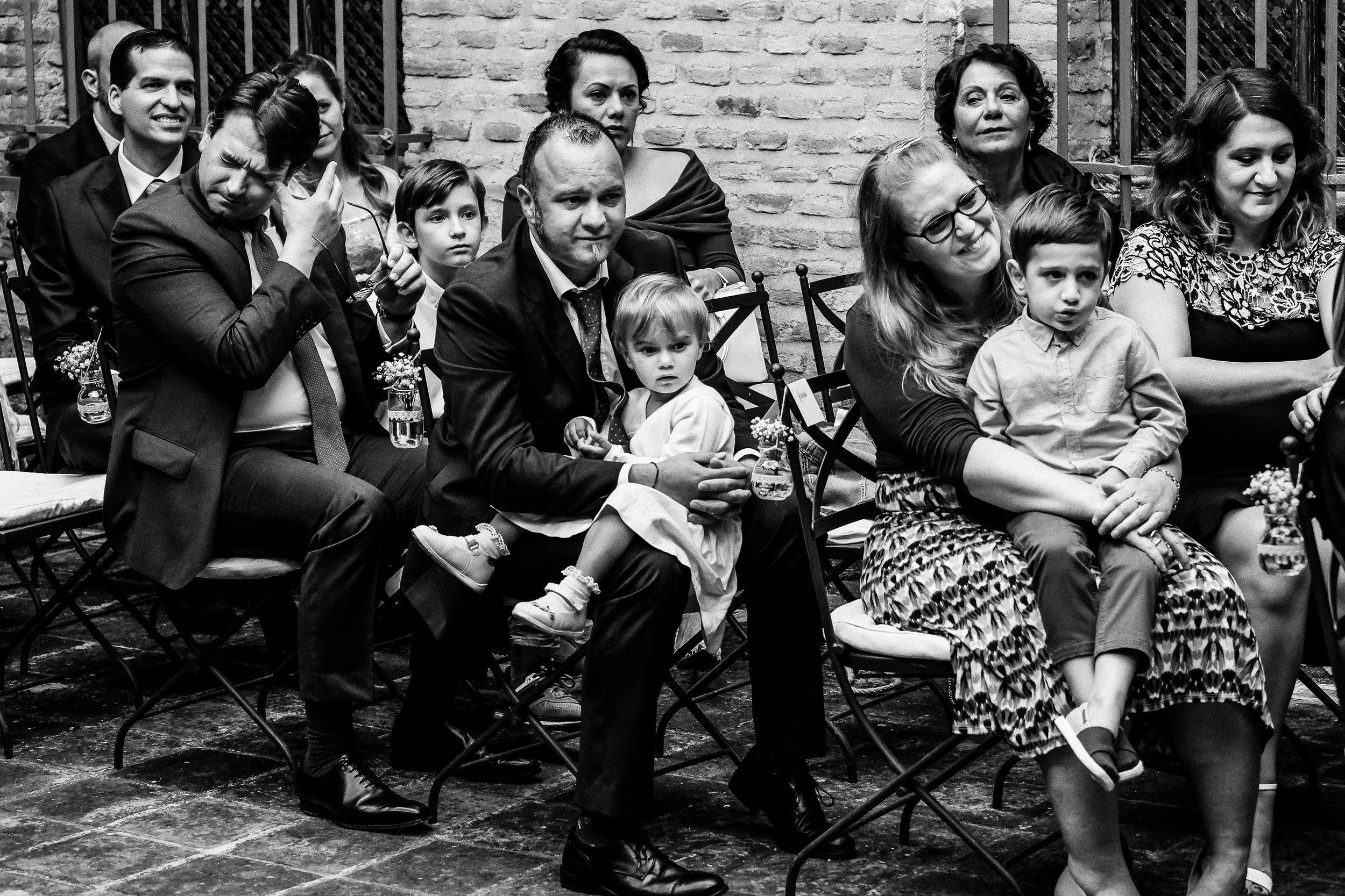 emotional wedding in toledo