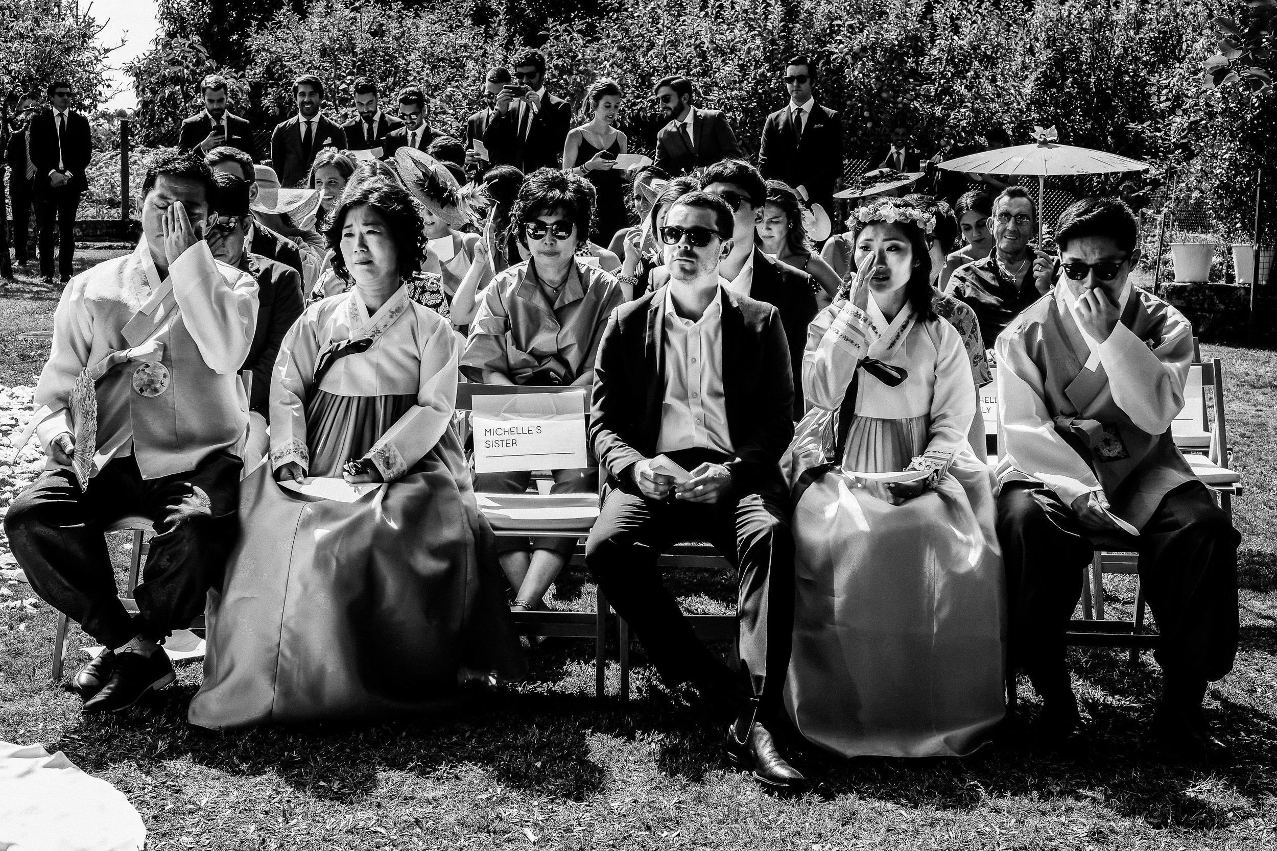 destination wedding in galicia