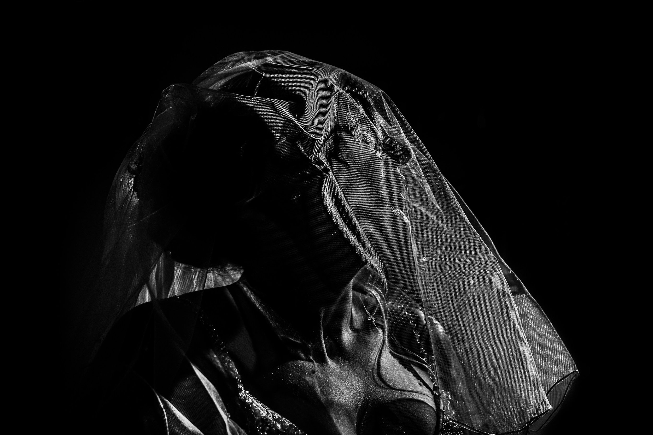best wedding photo bride portrait in toulouse