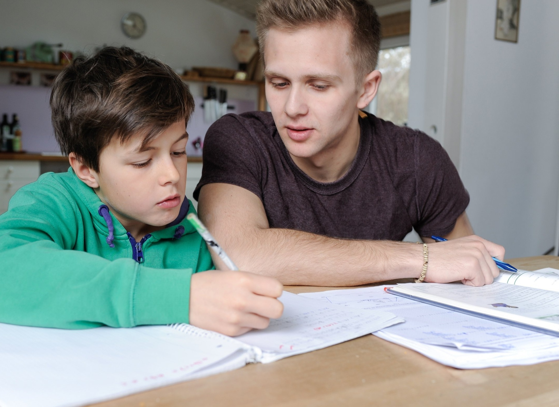 Why High Impact? - We provide high impact tutors in English, Maths and Science across Leicester and the East Midlands. Catering for primary, secondary, A-level and undergraduate students, our friendly, motivating tutors provide one-to-one private tuition that guides them step-by-step to breakthrough understanding of their subjects…Learn More