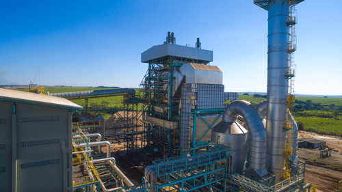 6 - biomass facilities and cogeneration plants