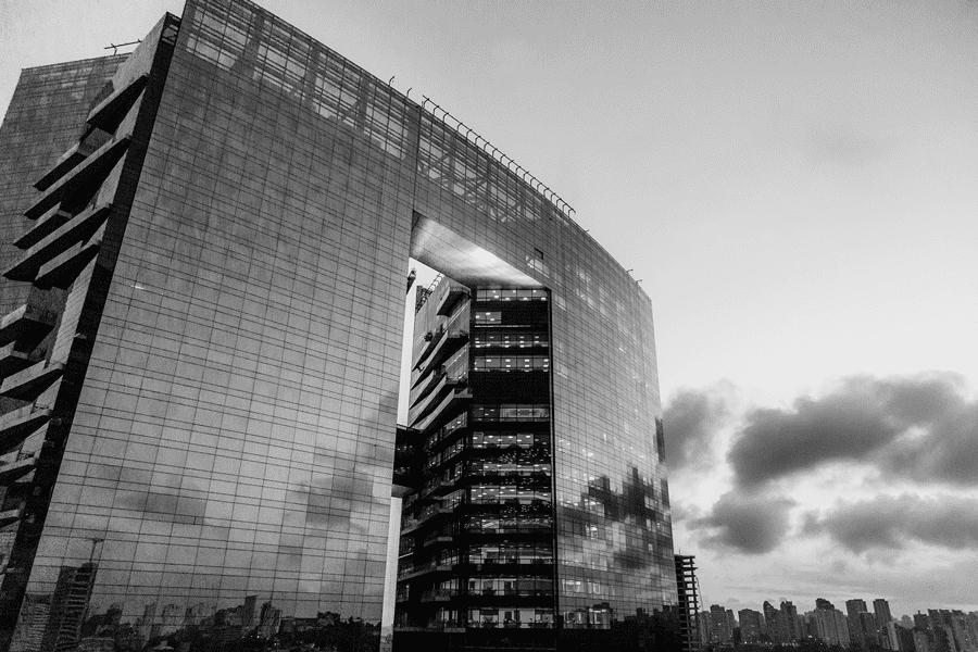 Fachada do WT Morumbi, São Paulo