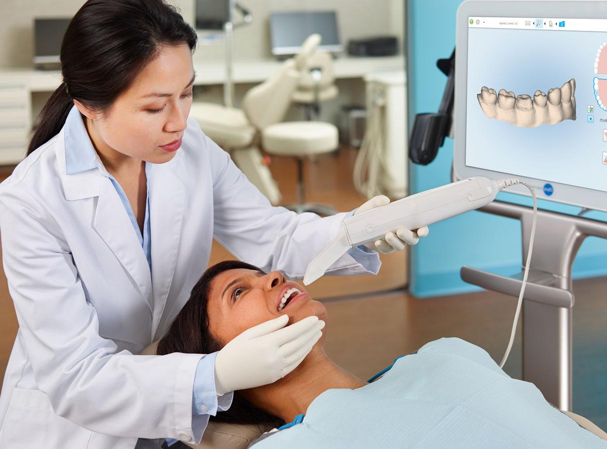 Digital Dentistry -