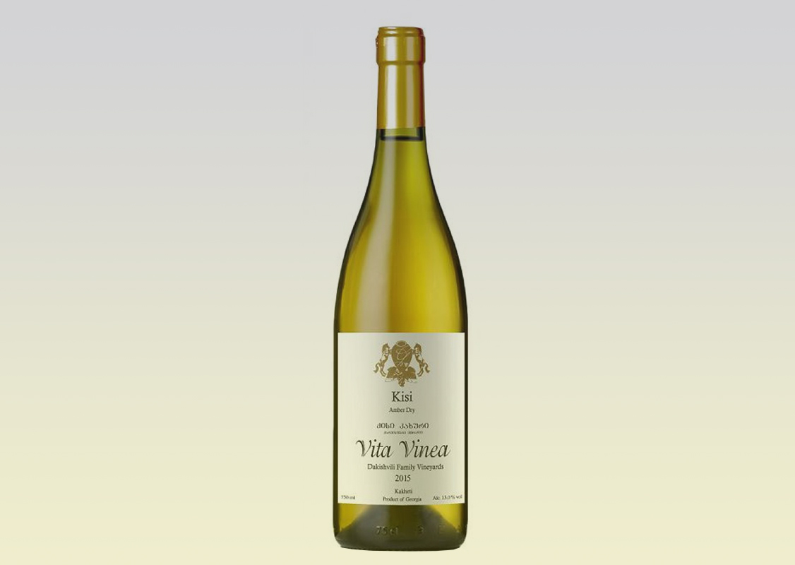 Vita Vinea - Kisi grape
