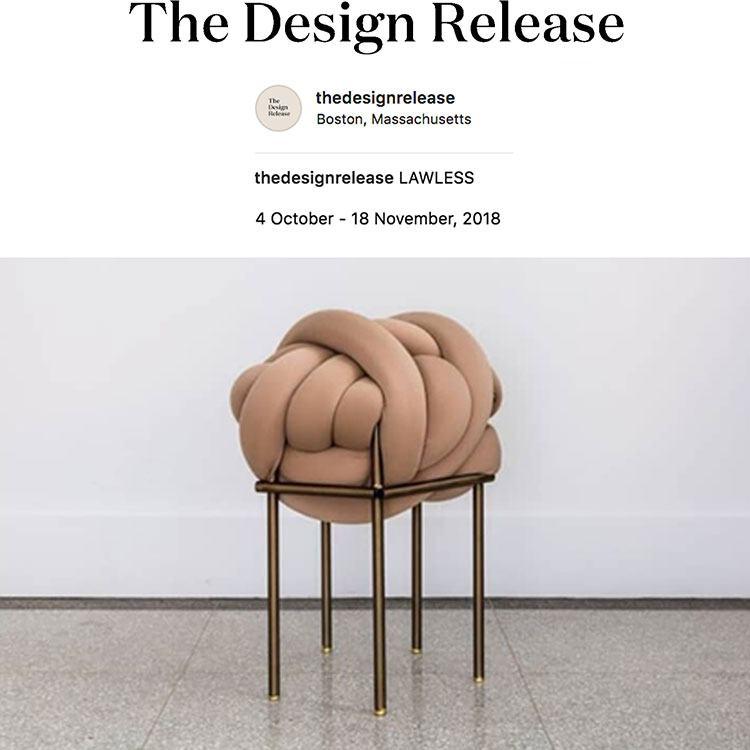 The Design Release