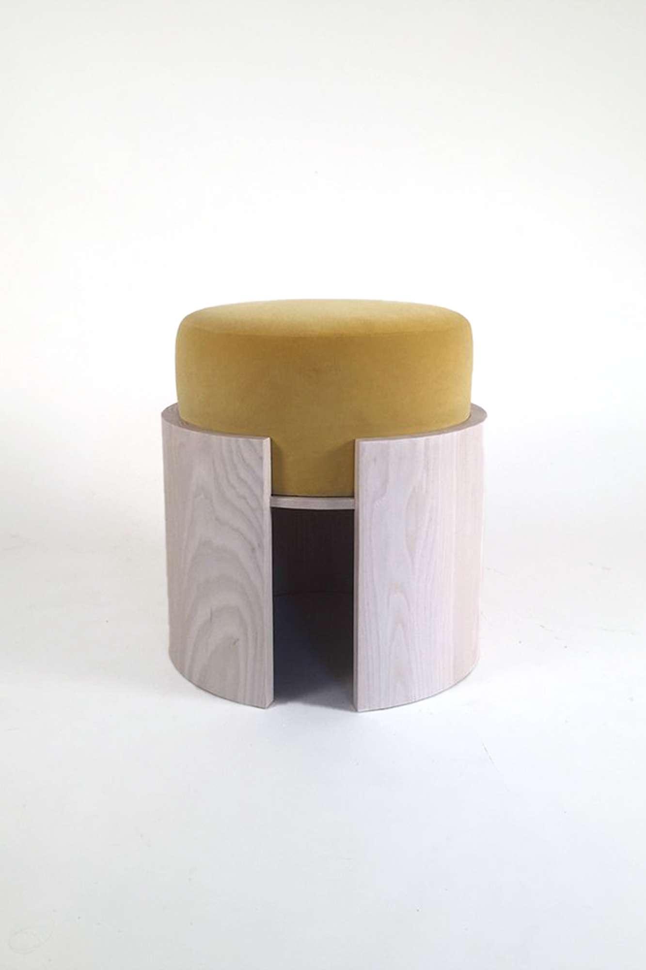 bastet stool white ash yellow.jpg