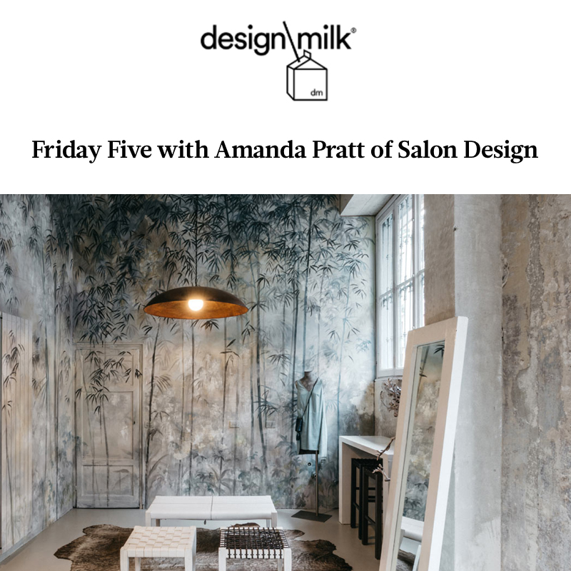 Design Milk Friday Five.jpg