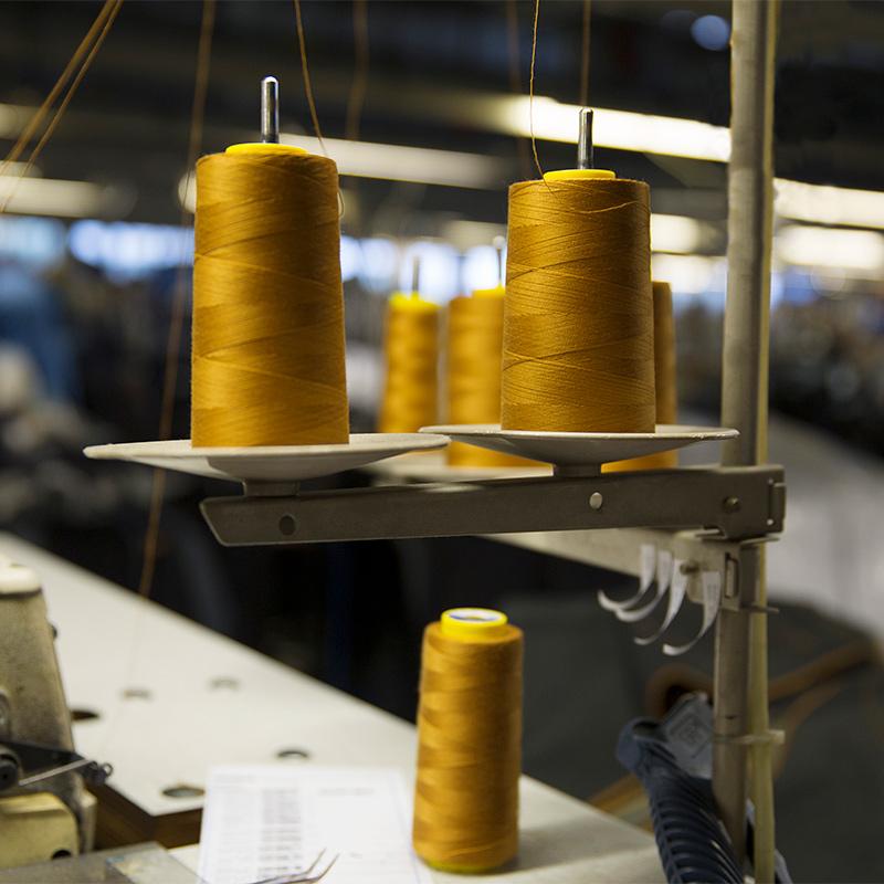 Garment & Textiles -