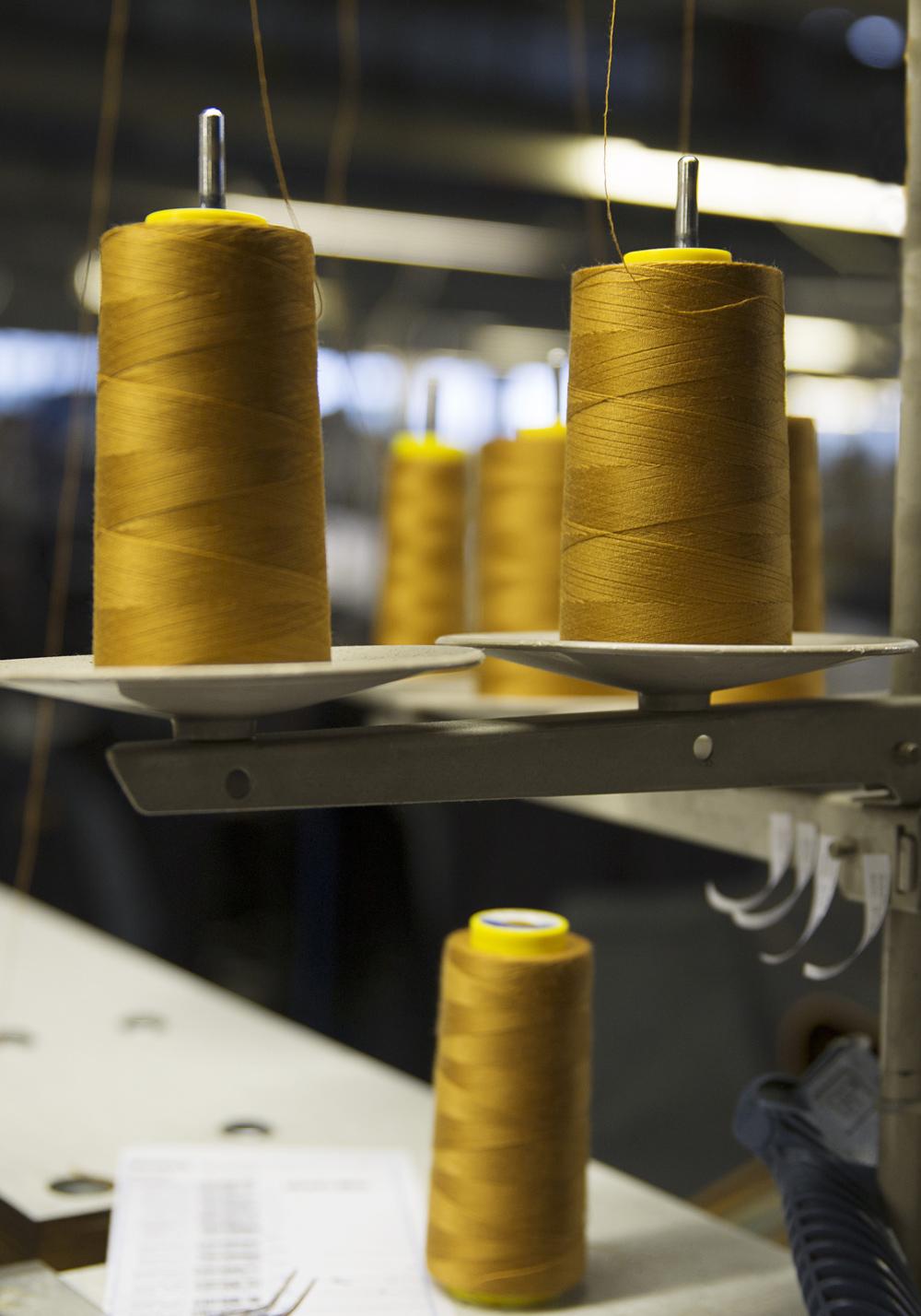 Fashion & Textiles -