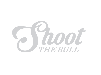 Shoot the bull Logo