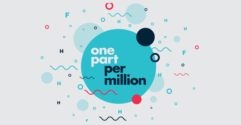 One Per Million Branding
