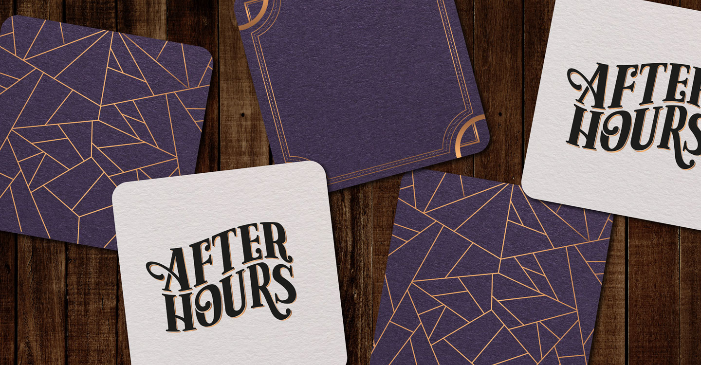 After Hours Branding