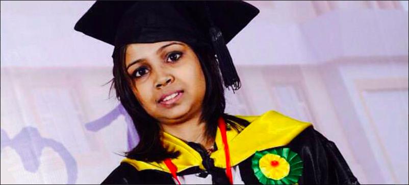 nitya-graduating.png