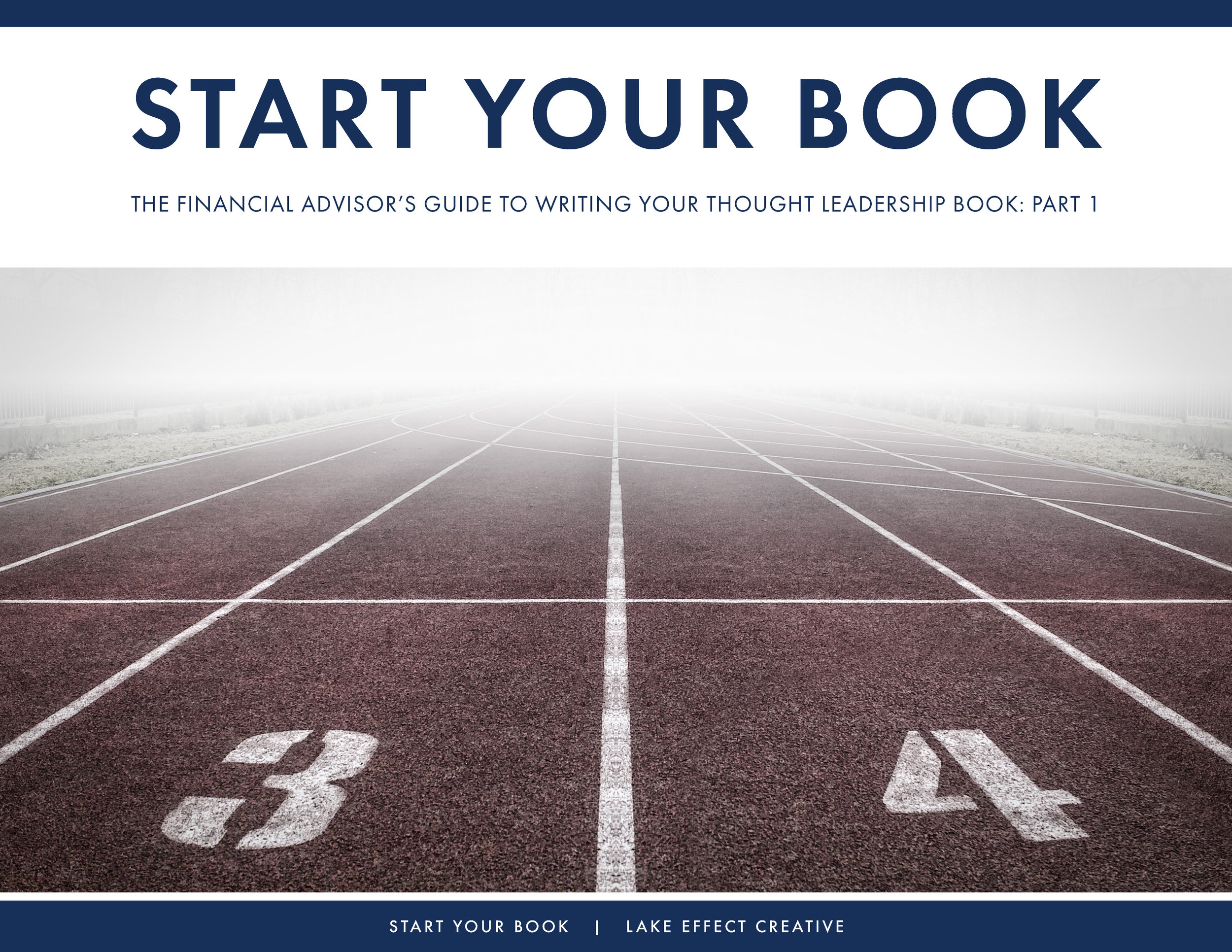 Start Your Book