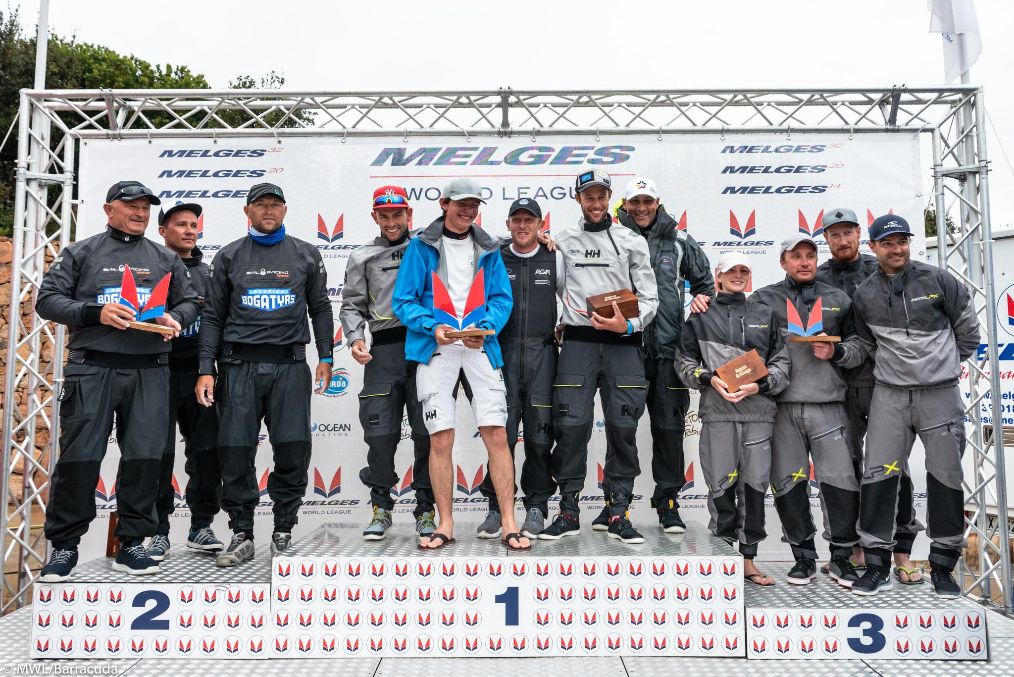 MARINA DI PUNTALDIAMay 24 - 26 - The winner is BOOGIE !!!RESULTSPHOTO GALLERYVIDEO GALLERY