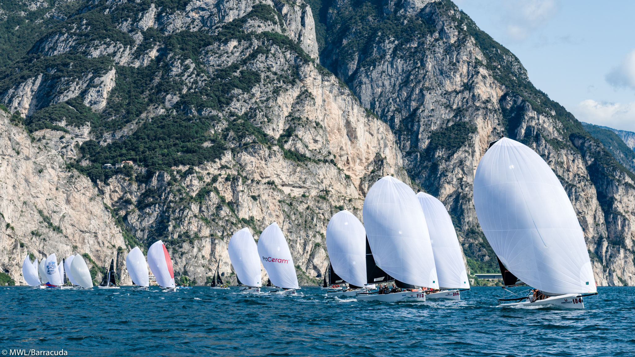 RIVA DEL GARDA July 12-14 - The winner is SIDERVAL!!!RESULTSPHOTO GALLERY