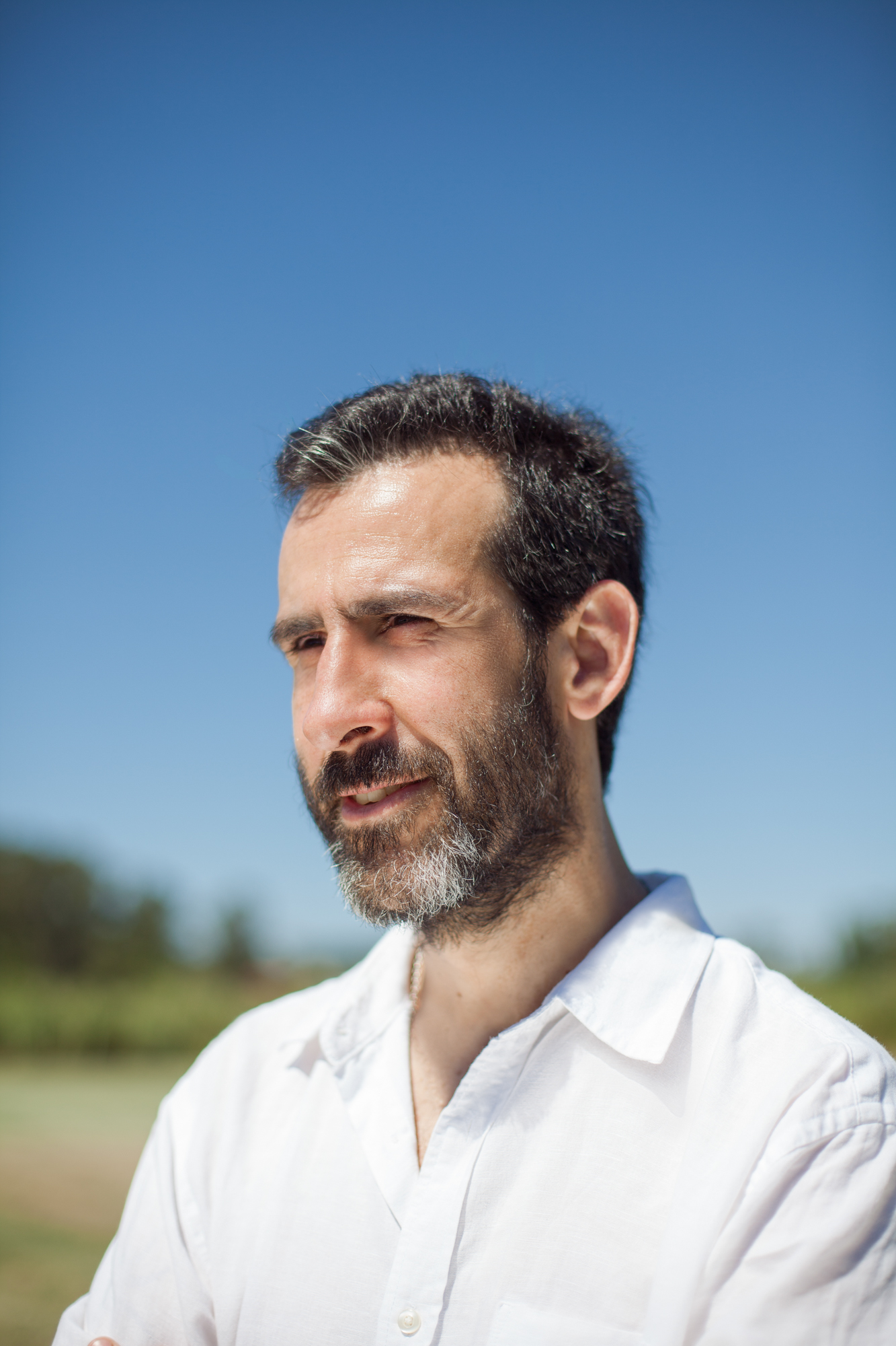 Santiago Garat