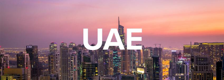 Crowley Carbon UAE