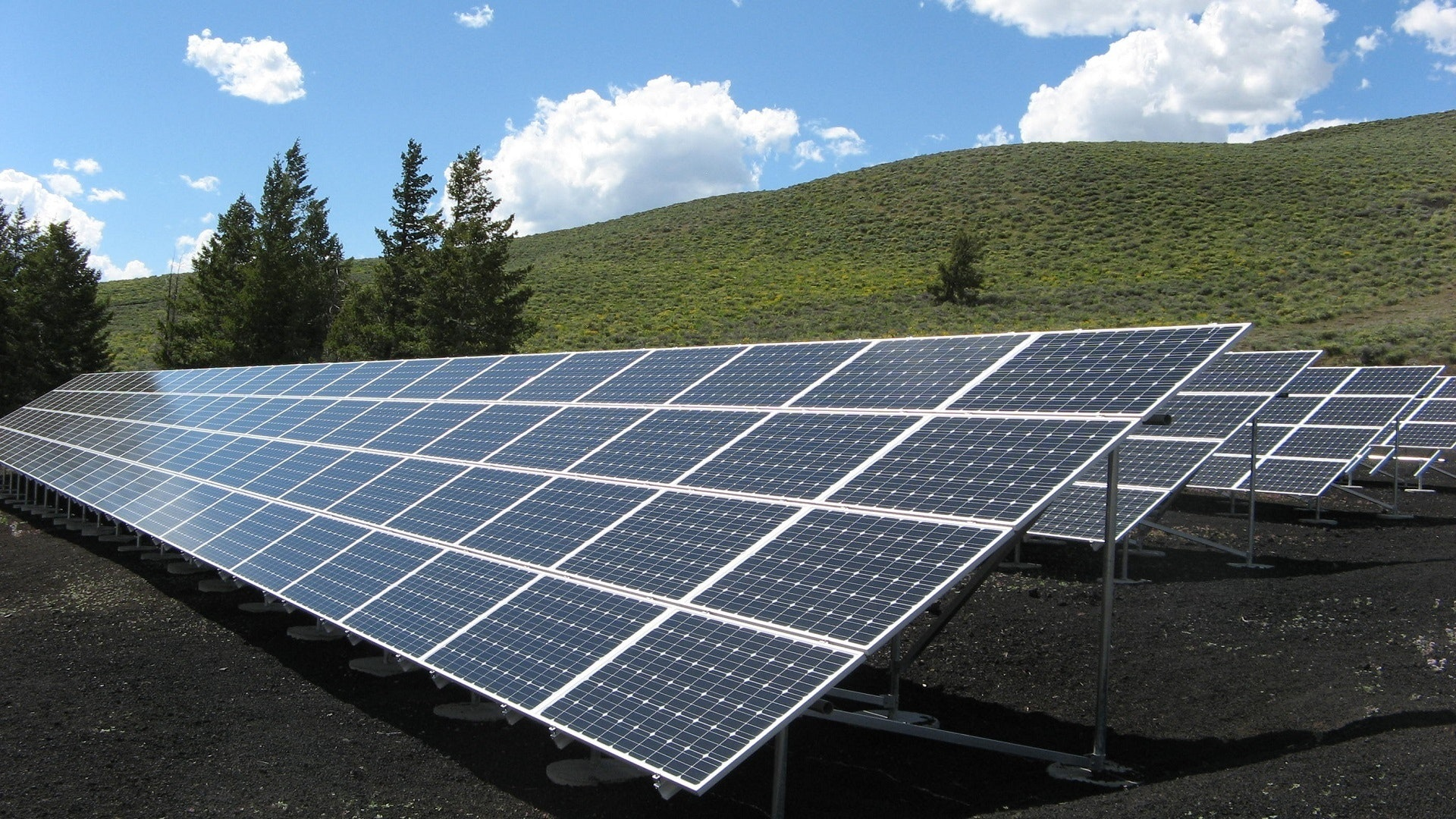 Crowley Carbon Solar