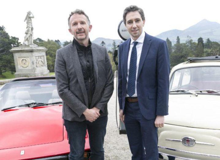 Can Norman Crowley's Electrifi bring car manufacturing back to Ireland's future?