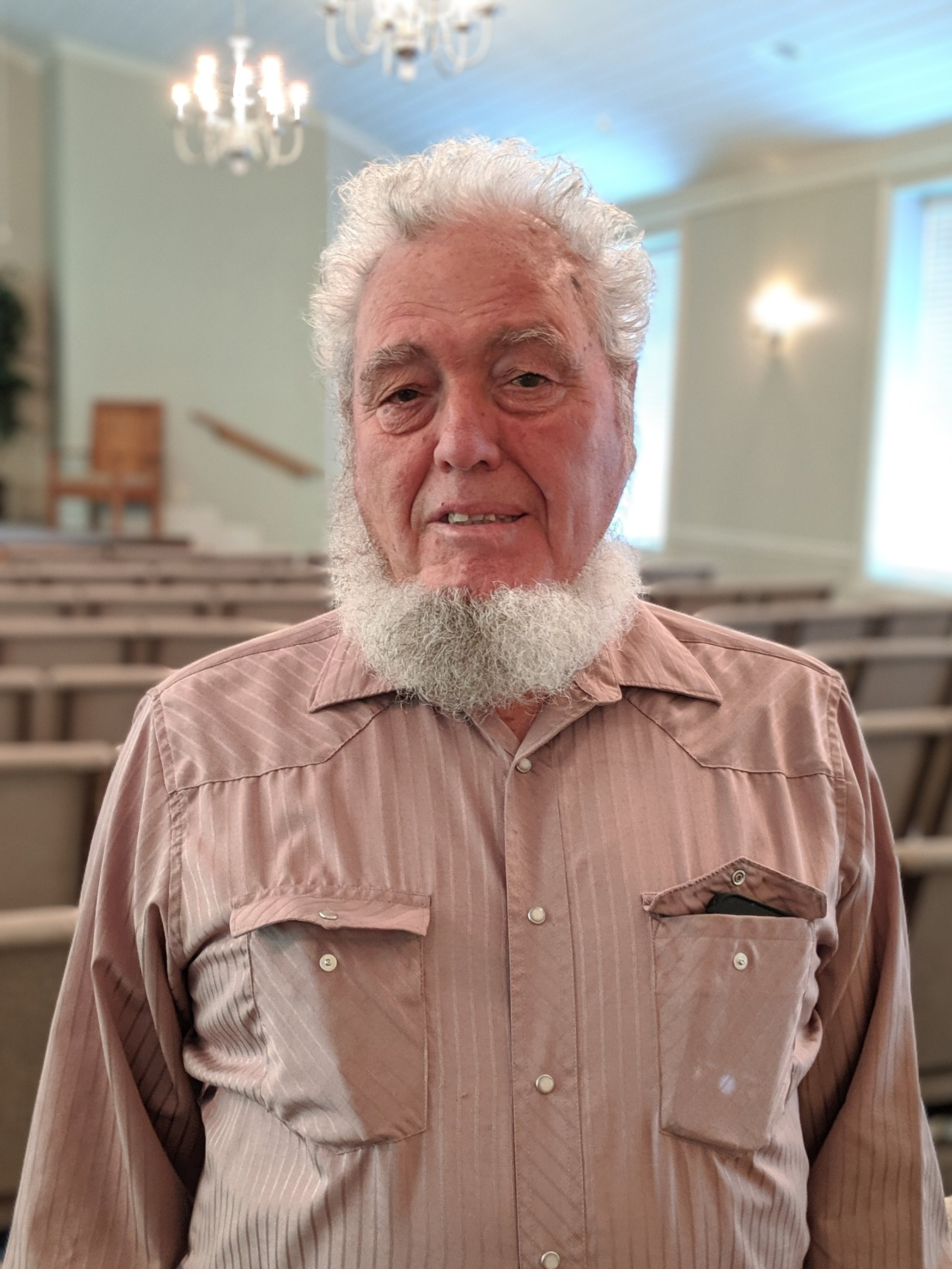 Jesse Doyle, Deacon  Jesse has been a business owner in Huntsville for over 30 years and a founding member of Heritage. He and his wife Jan spend much time serving in the kingdom of God with a heart for the elderly.