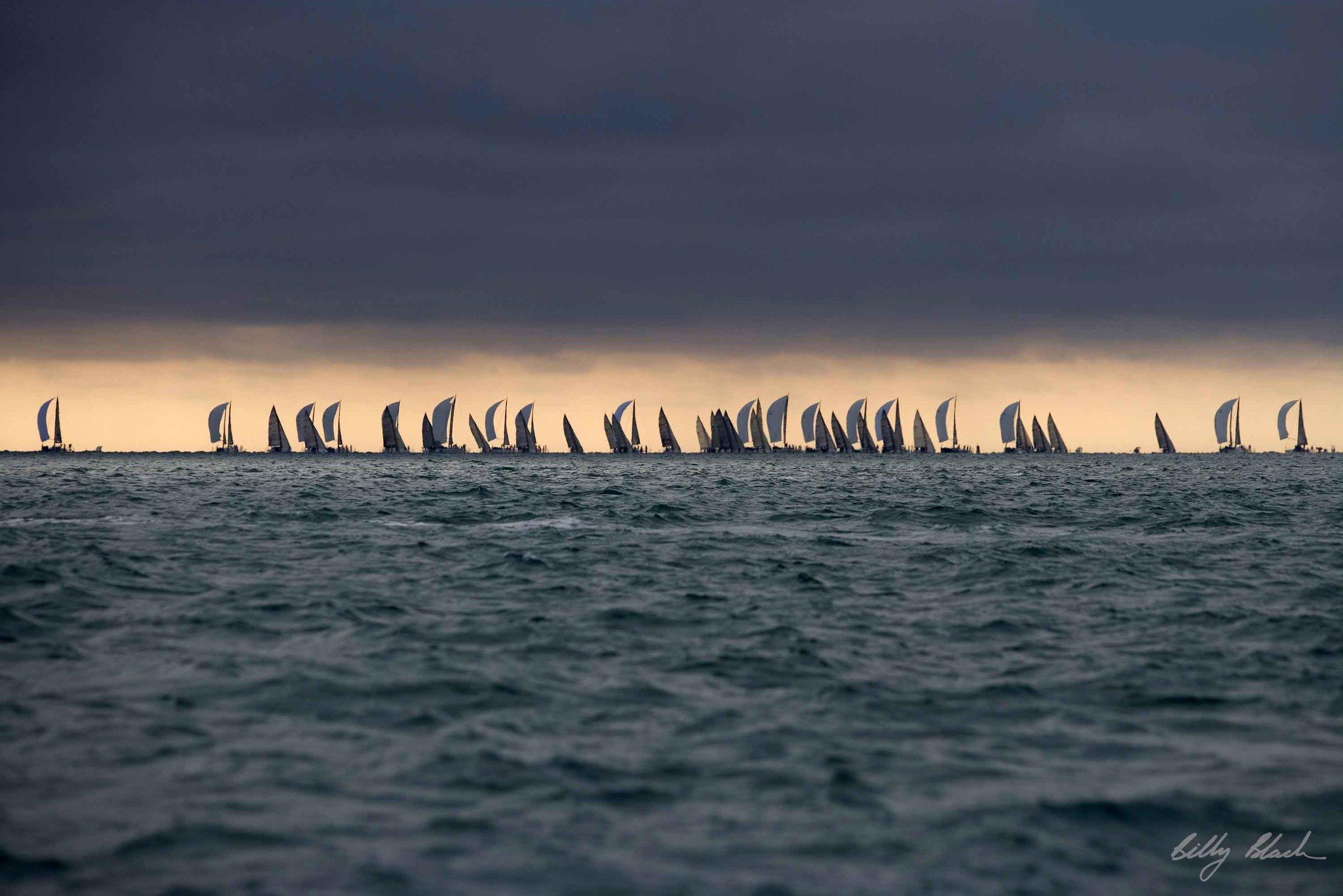 Key West Race Week