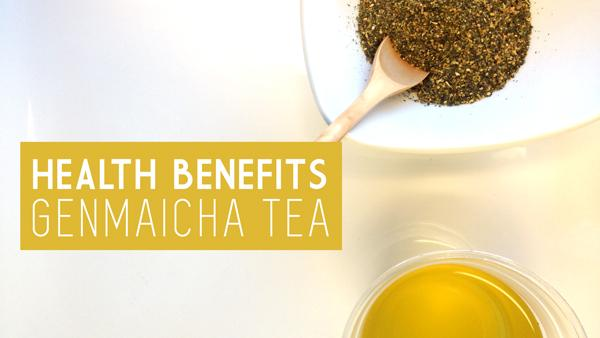 13 Astounding Benefits Of Genmaicha Brown Rice Tea Healthy Huemans