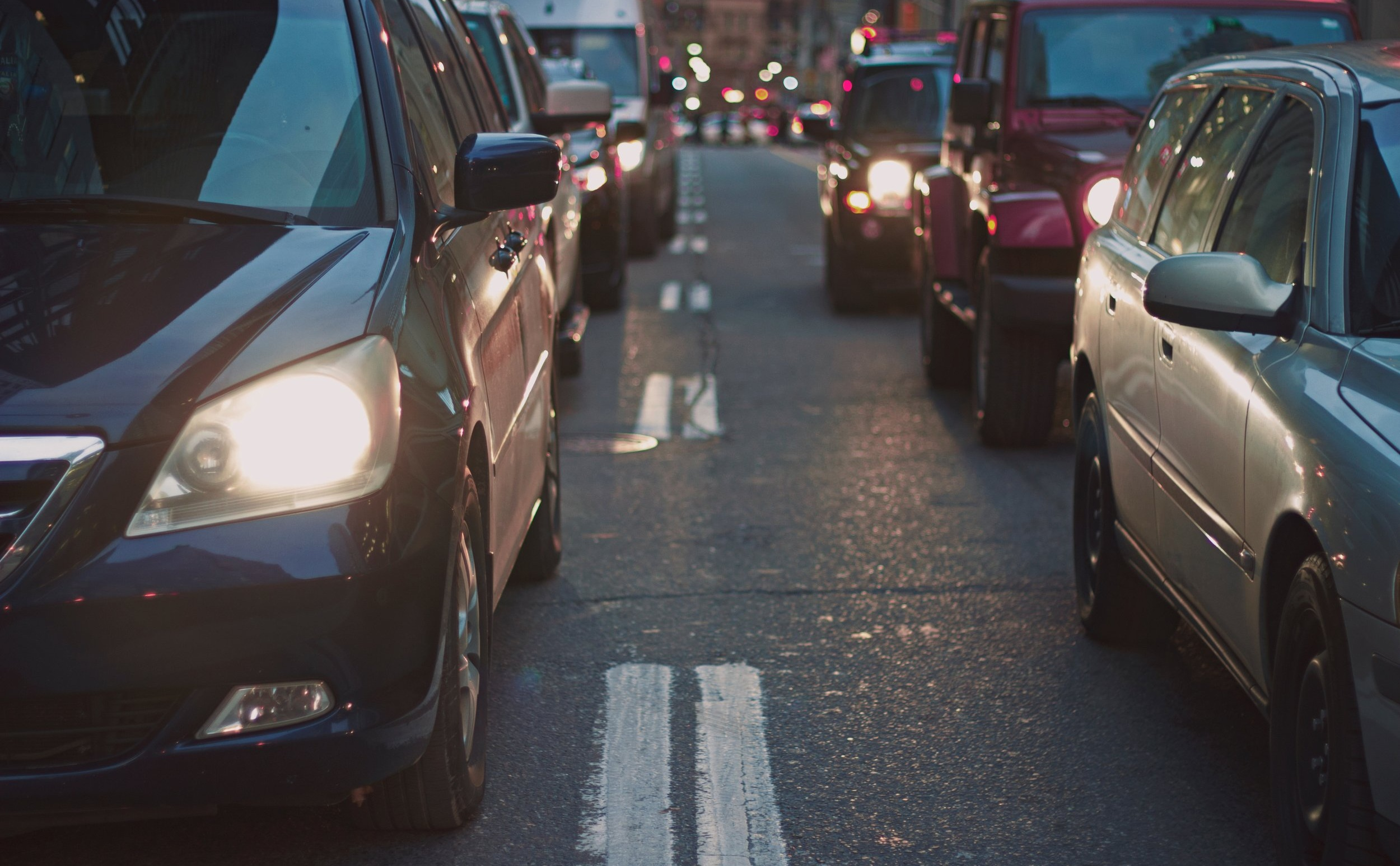 In Canada, transportation accounts for approximately 23% of total greenhouse gas emissions. -