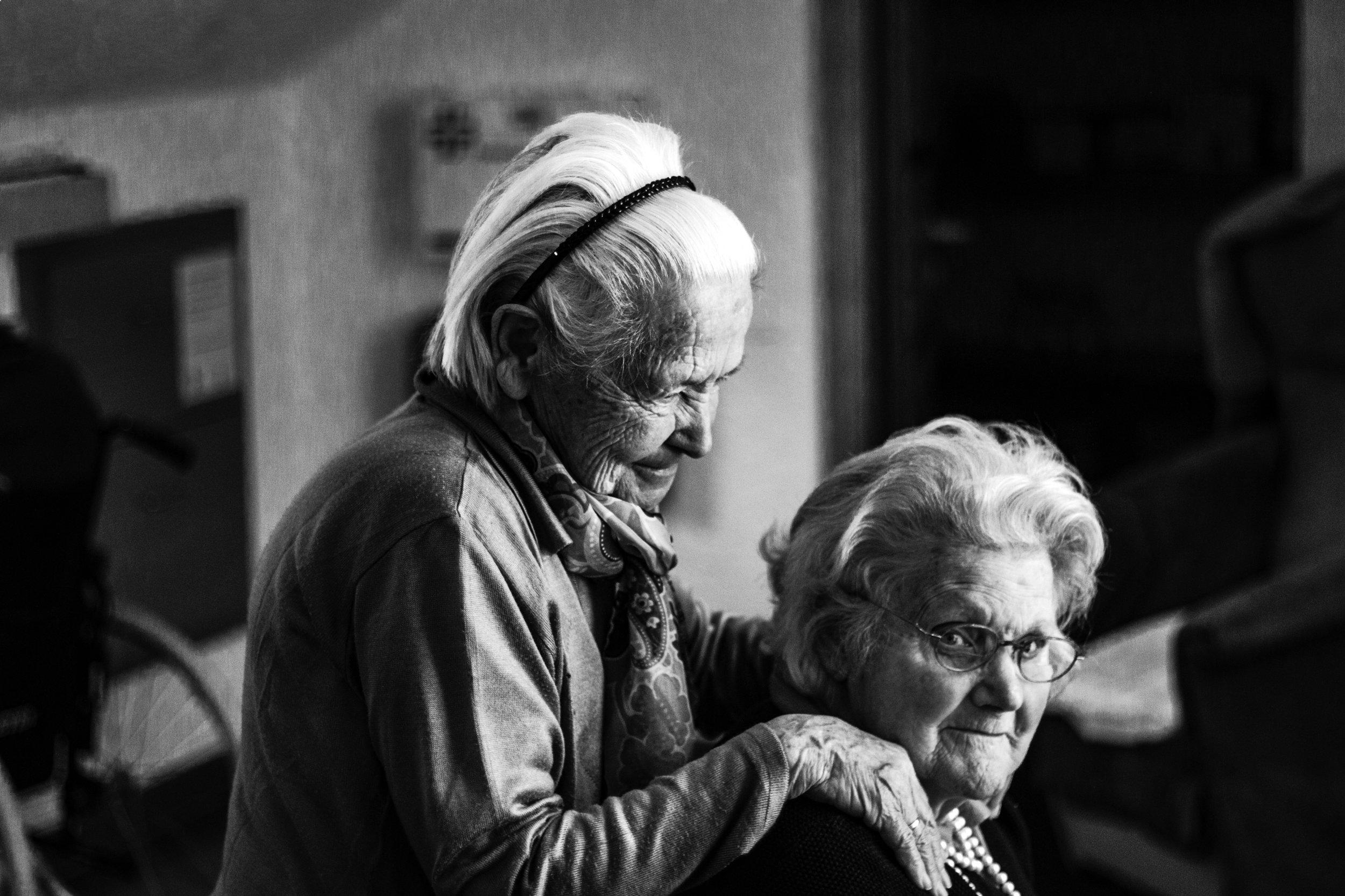 494 Older Adult Households Served -
