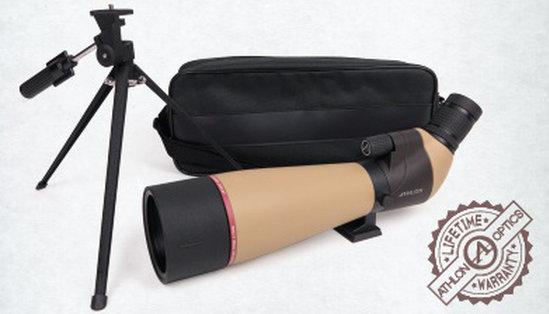 Talos 20-60X80 Spotting Scope ($169.99)
