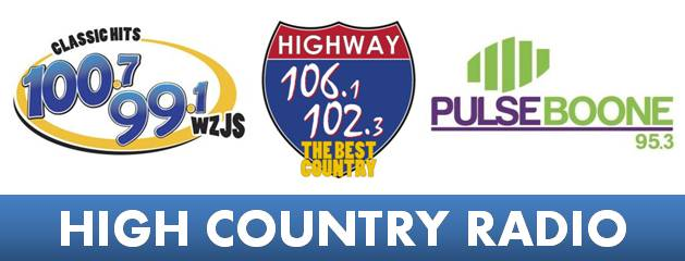 - High Country Beer Fest 2019 Stage Sponsor: High Country Radiohttps://www.goblueridge.net/
