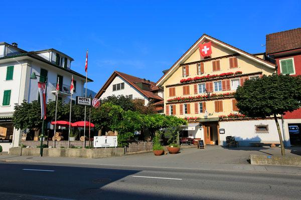 Landgasthof Schlüssel -