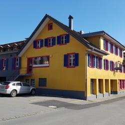 Restaurant Pfistern -