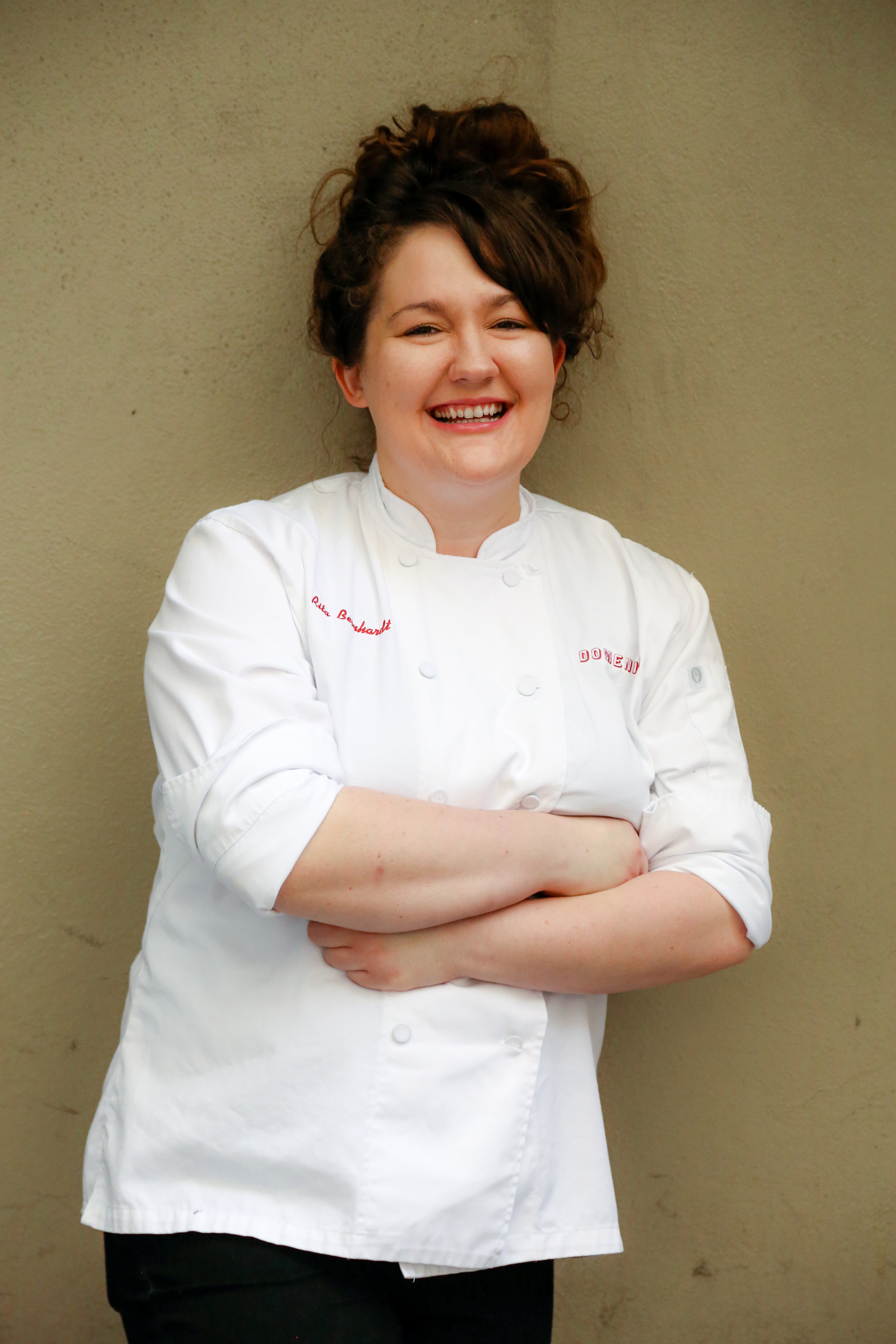 Rita Bernhardt - Executive Chef