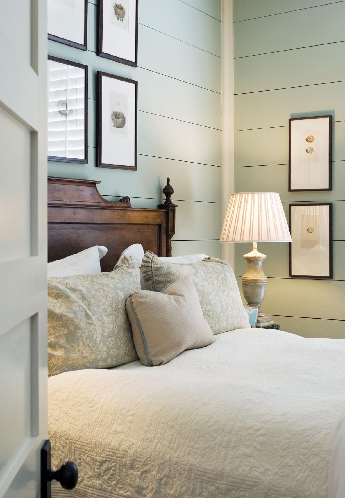 Dorset Bedroom With Shiplap Walls.jpg