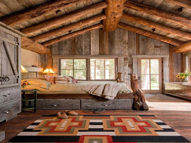 Winhall Rustic Bedroom.jpg