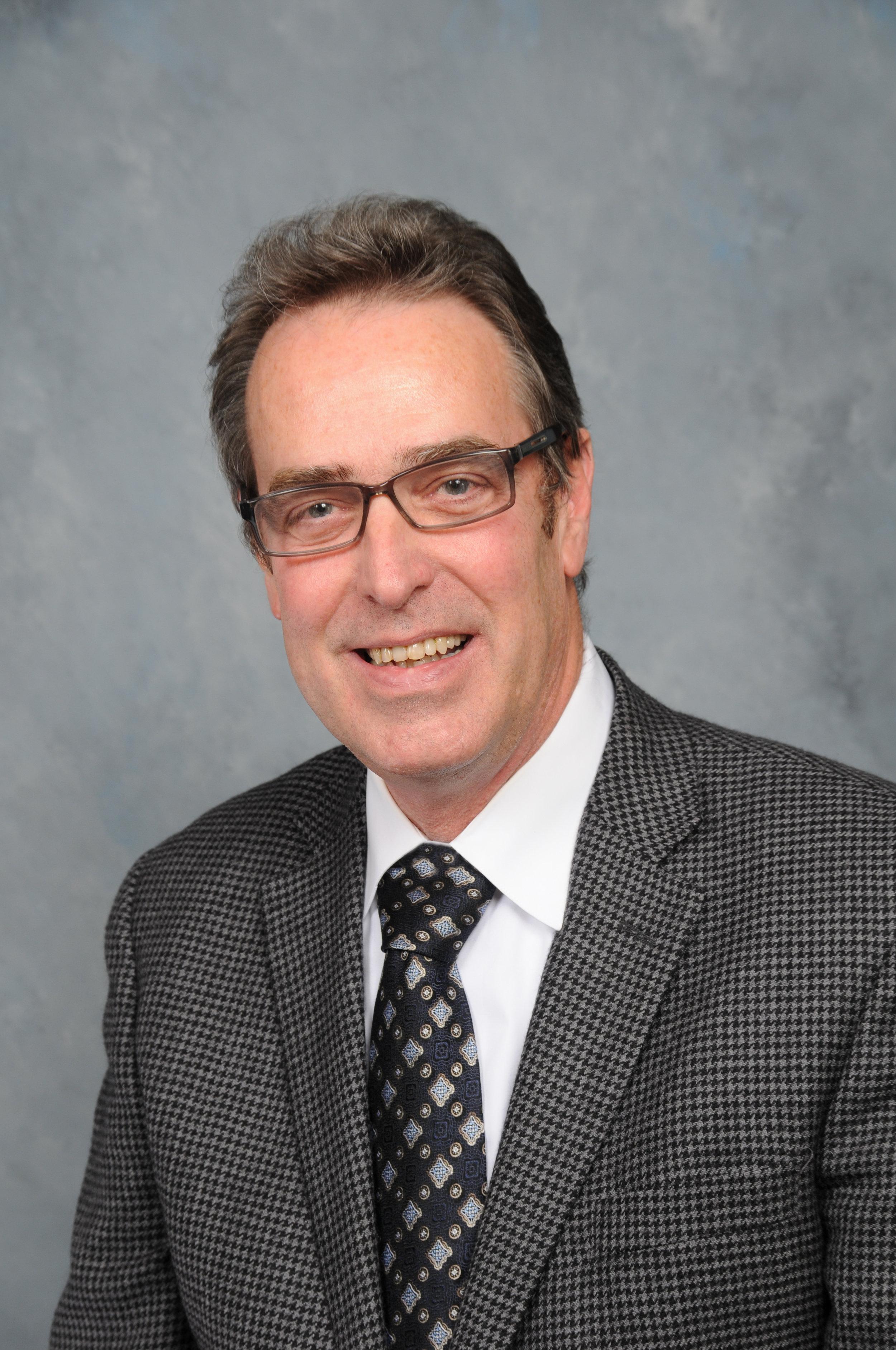 Michael W. Tryon