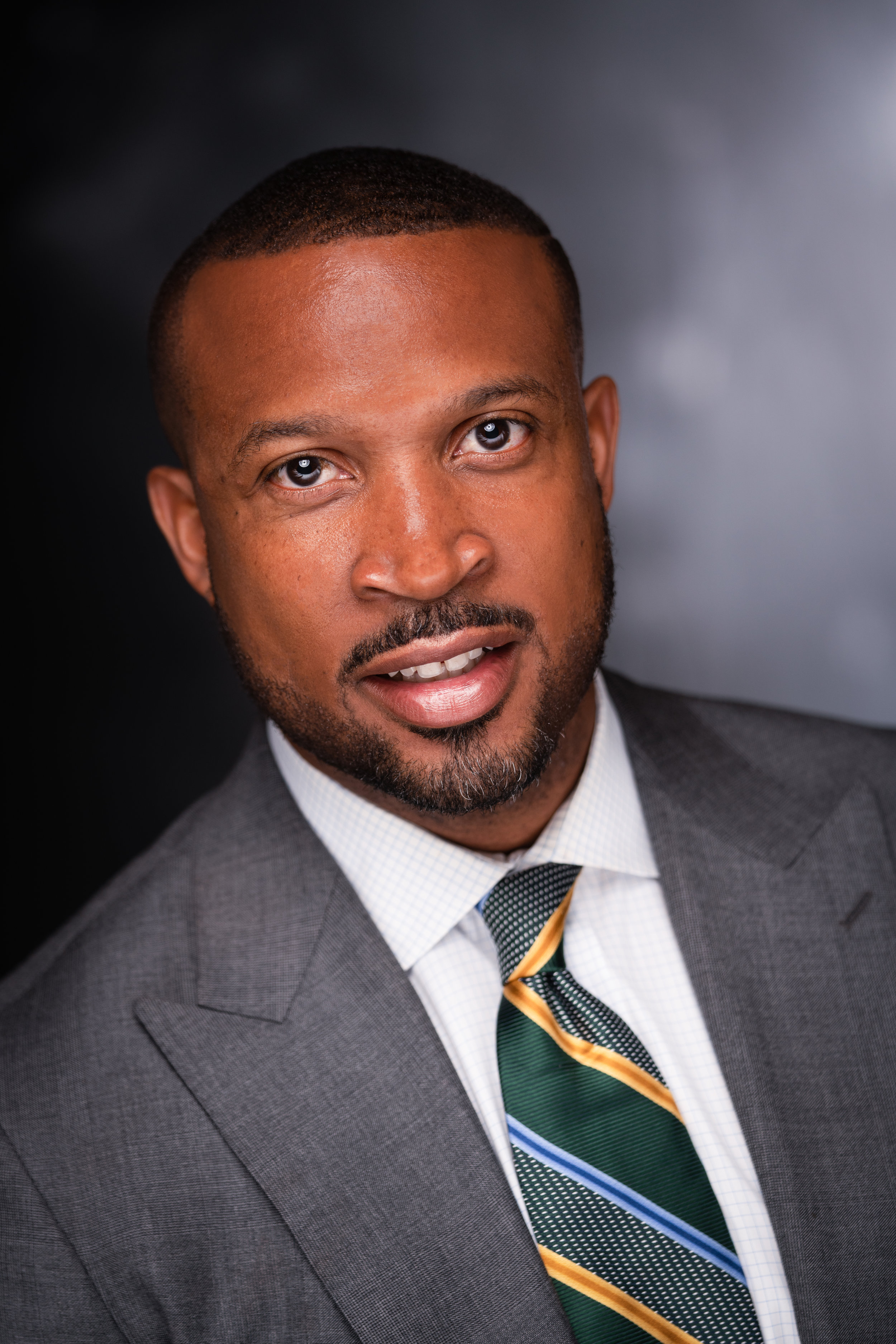 Othello H. Meadows III  President and CEO  Seventy Five North Revitalization Corp.