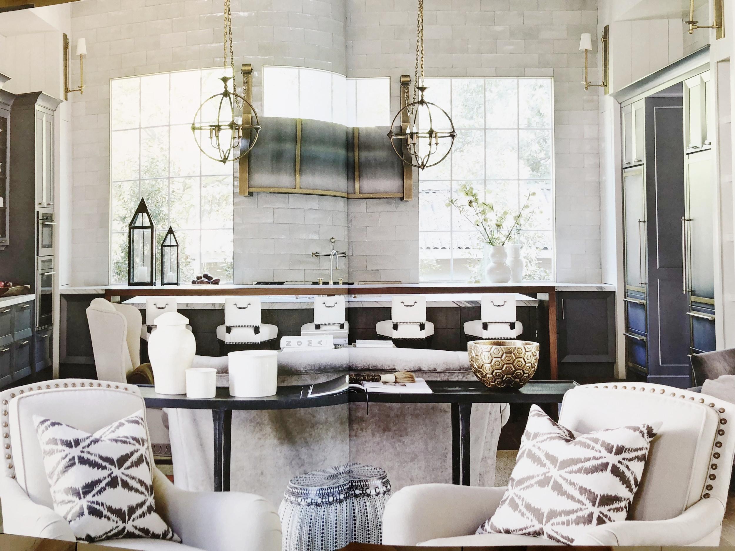 5 Interior Design Trends