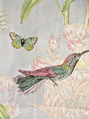 Meadow fabric by  Jffabrics  for  Duralee Fabrics