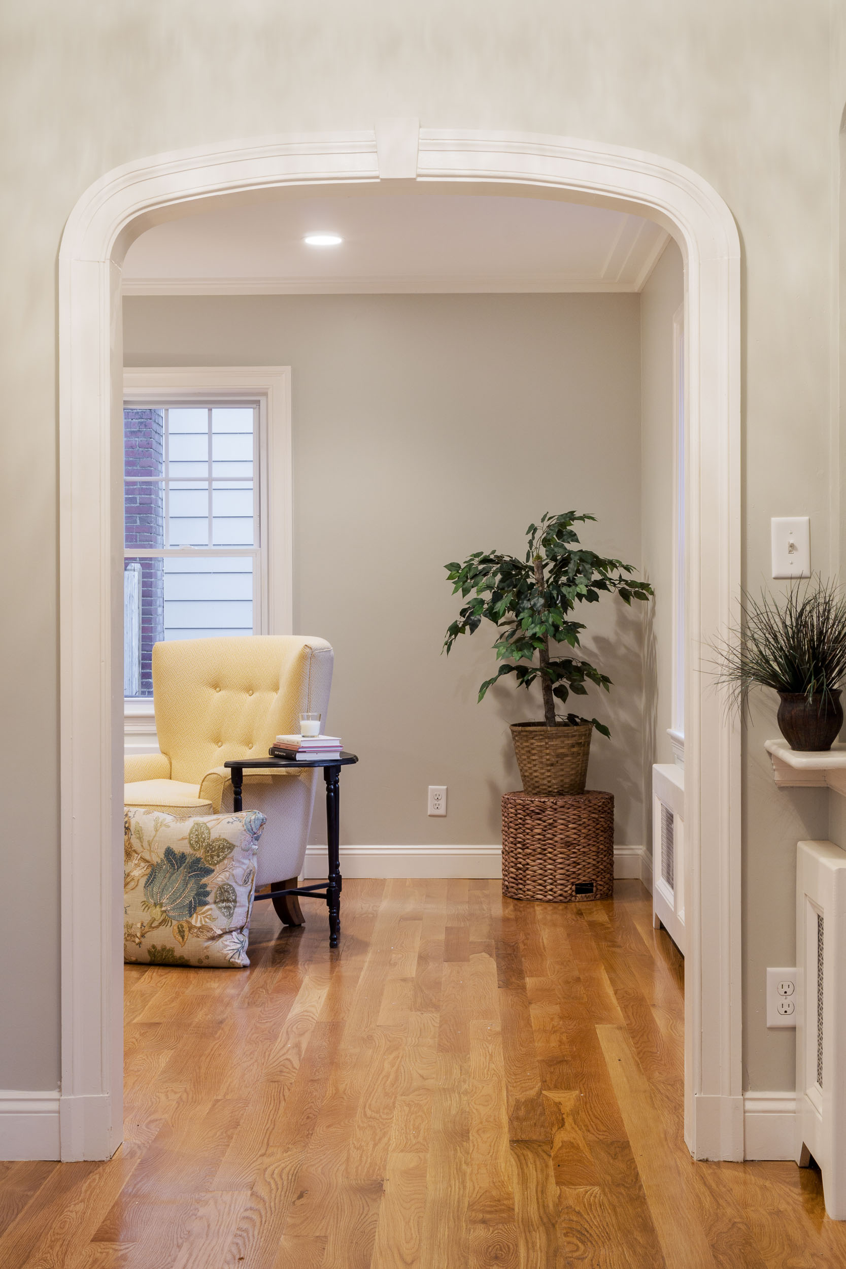 Home styling and design Medford, MA.