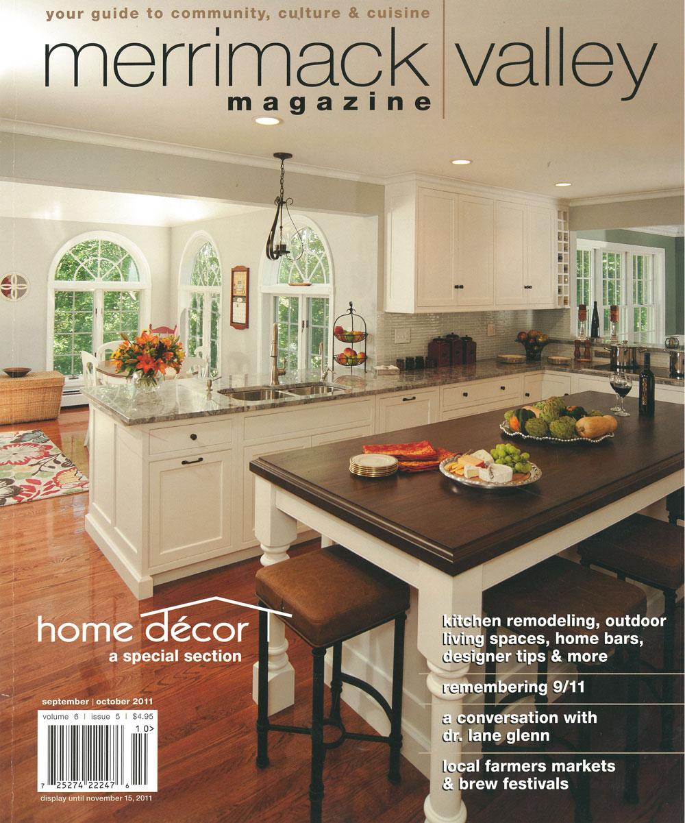 Debbe Daley Designs Merrimack Valley Magazine