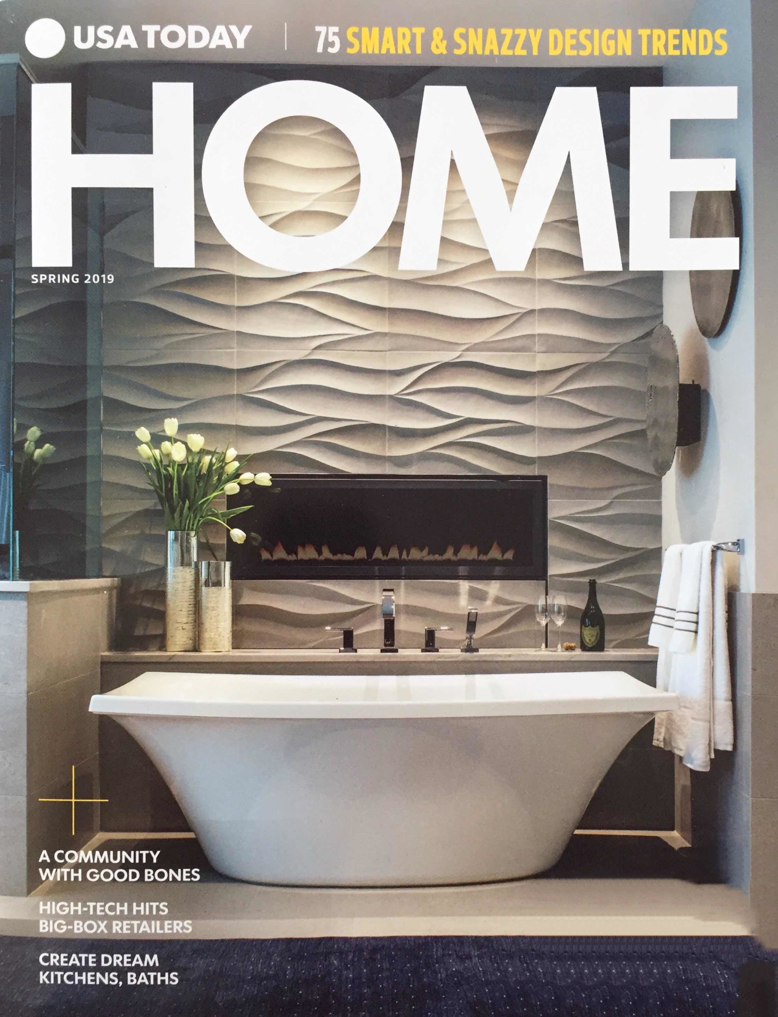 USA Today Home Debbe Daley Designs