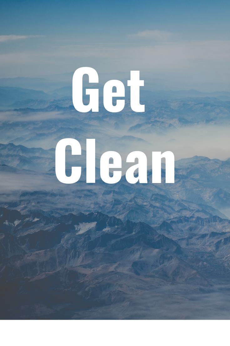 Get Clean pinterest.png